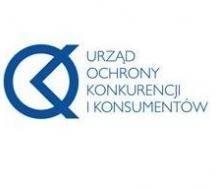 UOKiK skontrolował 30 firm kurierskich. (fot. logo UOKiK)