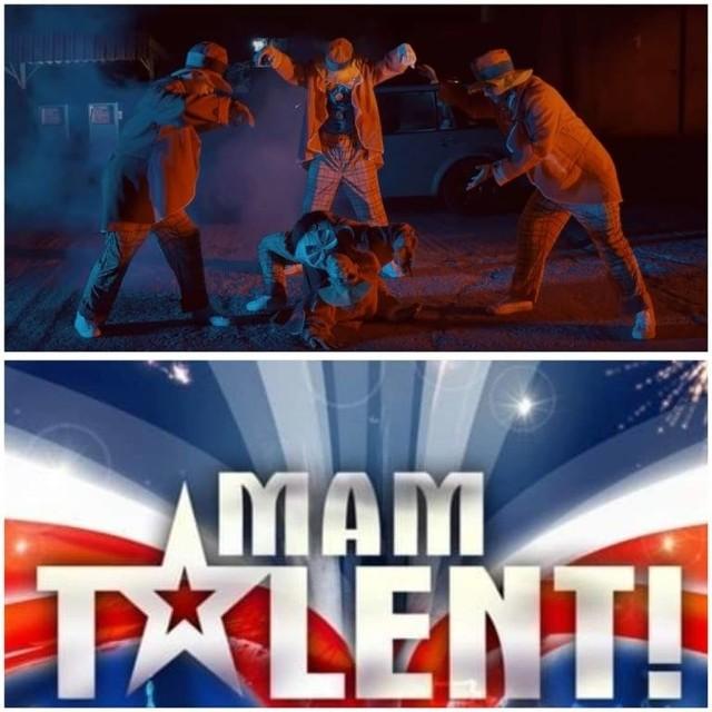 """Żagańska grupa """"Dolls"""" zawalczy o wygraną w tegorocznym finale programu Mam Talent."""