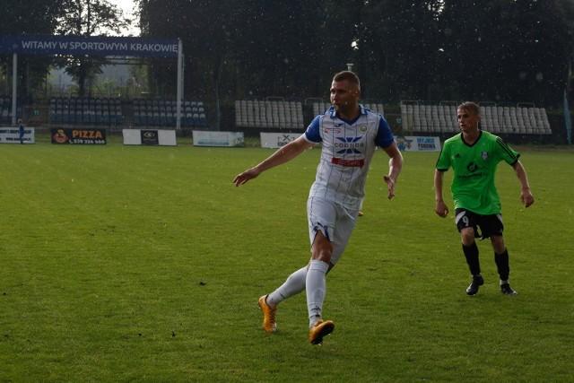 Sokół Sieniawa po 7 meczach ma 10 punktów