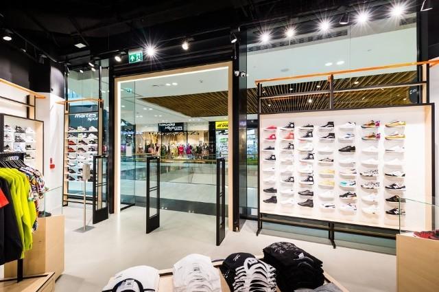 Courir otworzył swój pierwszy sklep z obuwiem we Wrocławiu.