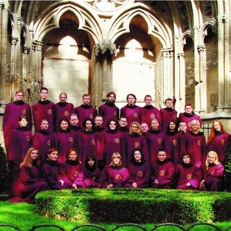 """Znany chór """"Musica Sacra"""" wystąpi w finale festiwalu"""