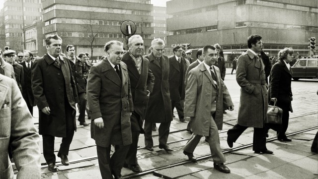 Łodzią rządzili pierwsi sekretarze PZPR.