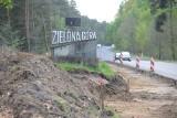 W Zielonej Górze powstaną kolejne ścieżki rowerowe. Zyska Stary Kisielin, Racula, Ochla... [WIDEO, ZDJĘCIA]