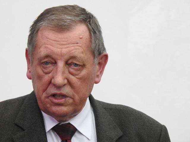 W połowie minionego roku minister Szyszko zawiadomił organy ścigania, że w Dolinie Rospudy mogło dojść do naruszenia prawa.