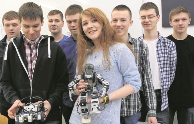 Siedem robotów w ośmiu konkurencjach wystawi młodzieżowa ekipa z Białegostoku w tegorocznych zawodach RobotChallenge w Austrii.