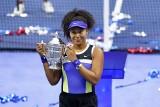 """Naomi Osaka tym razem walczyła tylko na korcie. W wygraniu US Open pomogła jej... kwarantanna. """"Dała mi szansę na przemyślenie wielu rzeczy"""""""