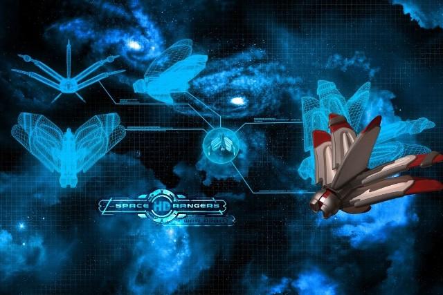 Space Rangers HD: A War ApartW Space Rangers HD: A War Apart rozgrywka pozostanie bez zmian. Będzie tylko lepiej wyglądać i będzie jej więcej.