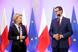 Ursula von der Leyen rozważa nowy plan. Fundusz Odbudowy dla wszystkich poza Polską i Węgrami? Weto sprawi, że stracimy miliardy euro?