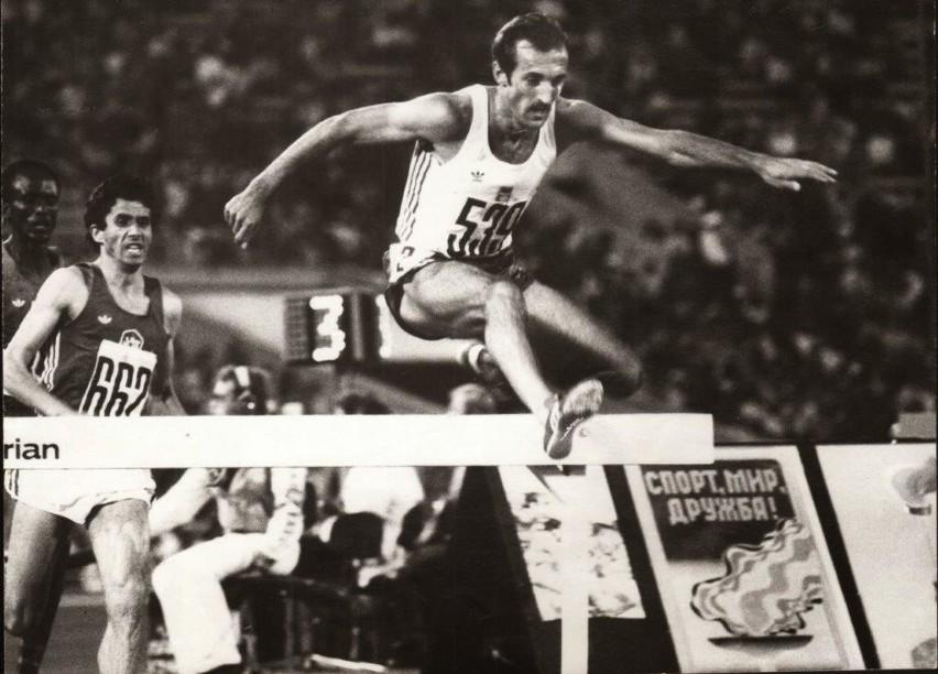 Wybitny lekkoatleta, Bronisław Malinowski jest patronem 2021...