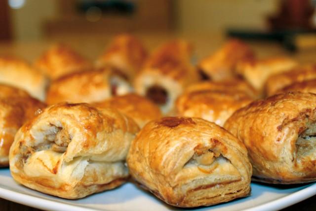 Na imprezie będzie można skosztować najlepszych smakołyków z Pomorza