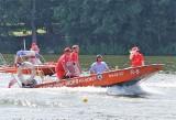 Kruszwica. Nadgoplańskie WOPR zaprasza osoby pełnoletnie do udziału w bezpłatnym szkoleniu na ratowników