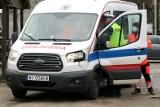 Tragiczny wypadek na DK nr 5 w powiecie żnińskim. Nie żyje mężczyzna
