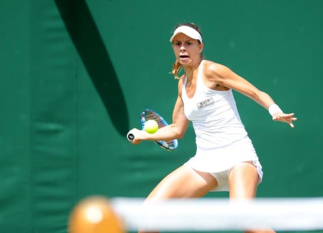 Magda Linette już osiągnęła najlepszy wynik w sezonie awansując do ćwierćfinału turnieju WTA w Hua Hin