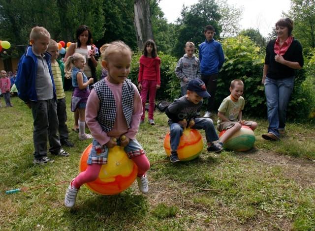 Dzień dziecka w Poznaniu nie będzie nudny