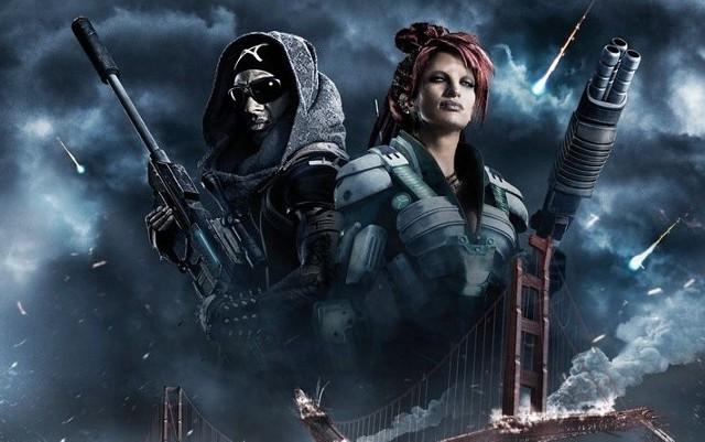 Defiance Za grę Defiance odpowiadają twórcy gry RIFT, czyli Trion World Network