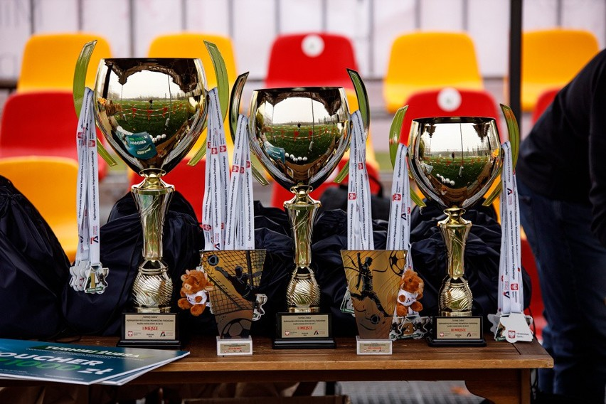 Turniej Żubra – Ogólnopolskie Mistrzostwa Województwa Podlaskiego w piłce nożnej