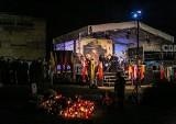 Litania Miast w Gdańsku. Modlitwa pod Pomnikiem Poległych Stoczniowców [WIDEO,ZDJĘCIA]