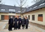 4 miliony dla szpitala w Chojnicach, prawie 2,5 na dokończenie budowy hospicjum TPH