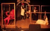 Sztuka i kultura w małej, wiejskiej szkole. W Czarnowicach znów popisywali się młodzi artyści (ZDJĘCIA)