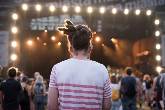OFF Festival 2018 potrwa od 3 do 5 sierpnia.