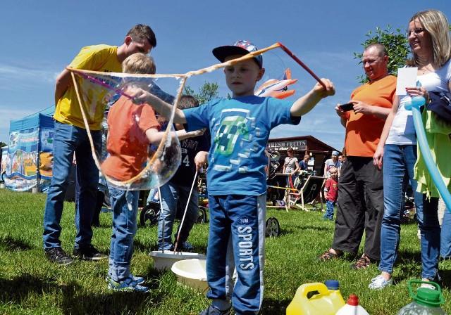 W tym roku najmłodsi krakowianie będą świętować Dzień Dziecka od tego weekendu aż do 5 czerwca