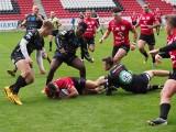 Master Pharm Rugby Łódź. Walczyć i wygrywać, walczyć i... przetrwać!