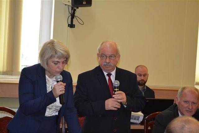 Współpraca pomiędzy powiatem częstochowskim, a powiatem śniatyńskim sięga już czternastu lat.
