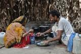 Za statystykami kryją się głodujący ludzie. Każda liczba ma swoje imię i historię