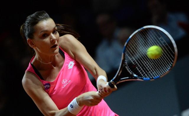 W ubiegłym roku Agnieszka odpadła już w pierwszej rundzie Rolanda Garrosa