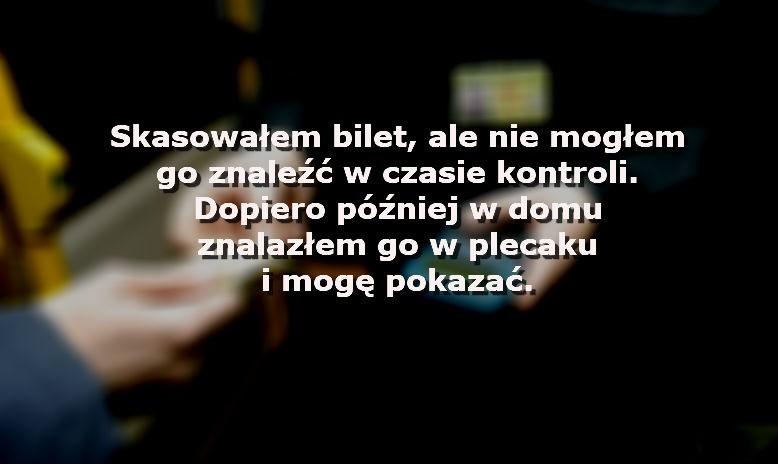 Odpowiedź ZTM Poznań:...