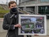 W otoczeniu Ergo Areny mogą pojawić się nowe obiekty sportowe, rekreacyjne oraz tereny zielone. Są projekty planów dla Gdańska i Sopotu