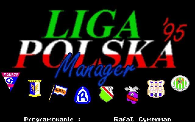 Liga Polska Manager '95