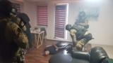 Akcja antyterrorystów w Zielonej Górze. Na Rzeźniczaka zatrzymali groźnego bandytę z Rosji [FILM, ZDJĘCIA]