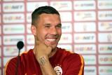 Lukas Podolski jeszcze nie dla Górnika. Kierunek? Turcja