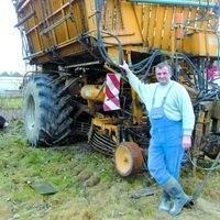- Na pewno będę starał się o unijne pieniądze - mówi Jan Bruczko z Wojszek, były plantator buraków cukrowych