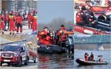 Wielkie poszukiwania WOPR z kujawsko-pomorskiego na rzece Wiśle. Szukają zaginionej Anny Michalskiej [zdjęcia]