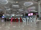 Nowe lotnisko Stambuł IST kusi luksusem i ma ambicję stać się największym portem lotniczym świata. To imponująca baza Turkish Airlines