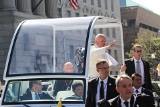 Papież Franciszek był zaskoczony wydarzeniemi w USA, potępił akty przemocy, które miały miejsce w Kapitolu