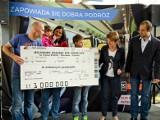 Sukces pendolino na trasie Kraków-Warszawa. Pękł pierwszy milion