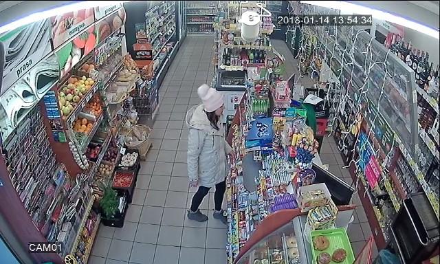 Młoda kobieta ukradła puszkę WOŚP ze sklepu przy św. Franciszka w Łodzi