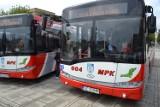 MPK Częstochowa: nowe rozkłady jazdy od 1 września. Będzie kursować więcej autobusów