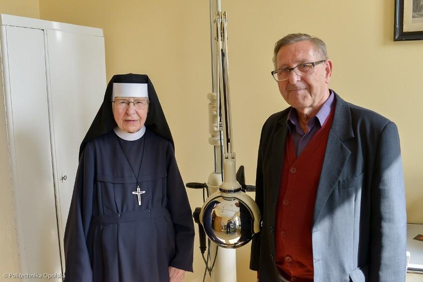 Nowy Eksponat Trafil Do Muzeum Politechniki Opolskiej I Lamp Rentgenowskich Nowa Trybuna Opolska