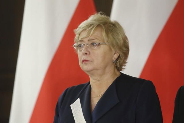 Sąd Najwyższy odłożył wybór nowego I Prezesa SN. Mucha: Jego obowiązki może wykonywać sędzia wskazany przez prezydenta