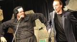 Gdzie pląsa zakonnica z brodą? Na kabaretowym Festiwalu Latającego Kreta! (zdjęcia)