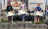 Puchar Pucka jedzie do Tarnobrzega. Lilly May Niezabitowska bezkonkurencyjna w kwalifikacjach do Mistrzostw Świata w kategorii Laser 4,7
