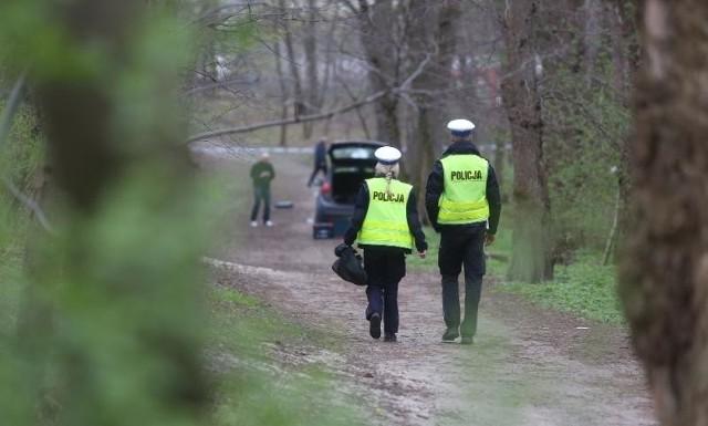 W Brzeźnie znaleziono ciało 5-letniej dziewczynki.
