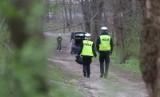 Zwłoki dziecka znalezione w parku w Gdańsku Brzeźnie. Zatrzymano ojca dziewczynki [ZDJĘCIA, WIDEO]