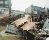 8 lipca Kłodzko zatonęło. Tak zaczęła się wielka powódź