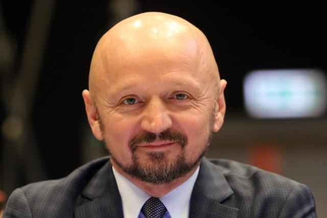 Jacek Bury to jedyny senator elekt ze wschodu Polski, który reprezentuje opozycję.