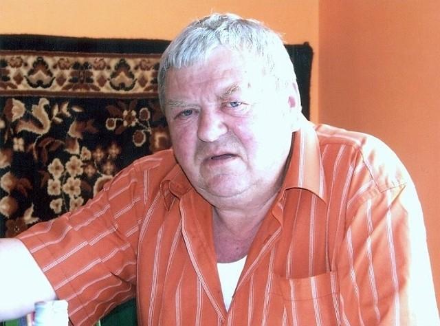 Jarosław Pikuliński od środy jest zaginiony